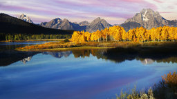 Grand Teton and Jackson Hole